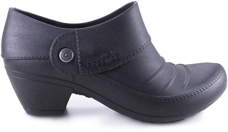 Arizona Boots - Black - KeepNursing .com