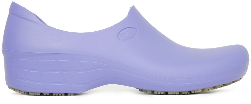 Non-Slip Shoes - Lilac