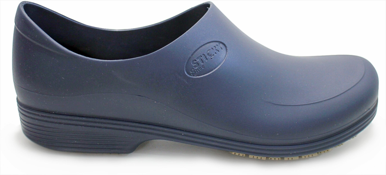 Men Non-Slip StickyPRO Shoes - Navy