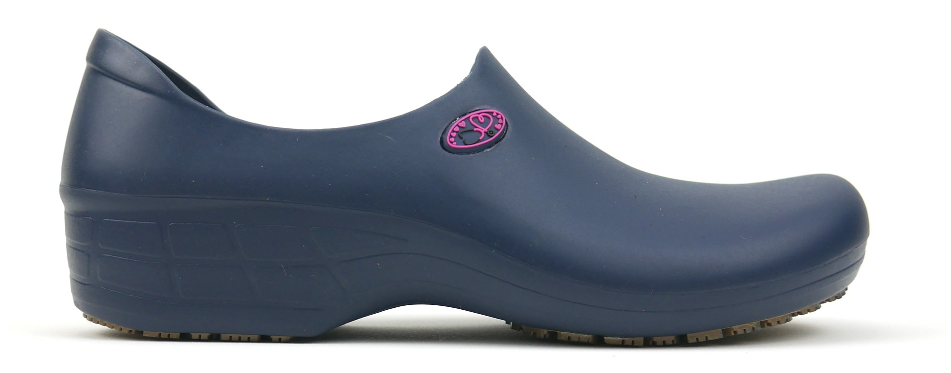 Non-Slip STICKY Shoes Stetho Love - Blue/Pink