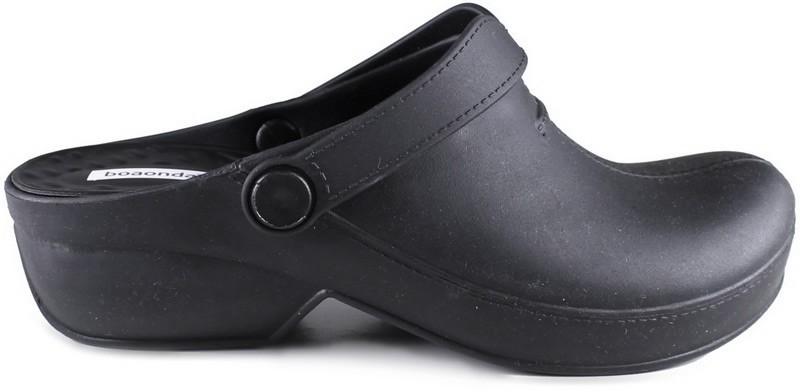 Slim Shoes - Black