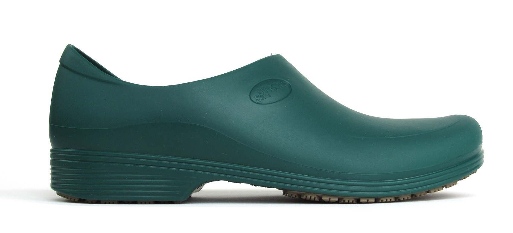 Man Non-Slip STICKY Shoes - Green