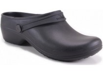 Bio Nurse Clogs - Black