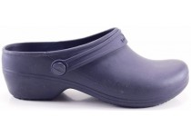 Bio Nurse Clogs - Navy