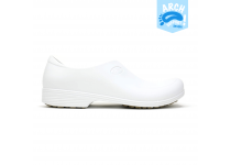 Men Non-Slip StickyPRO Arch Support Shoes - White