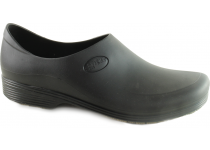 Men Non-Slip StickyPRO Shoes - Black