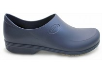 Men Non-Slip STICKY Shoes - Navy