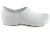 Men Non-Slip STICKY Shoes - White