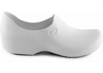 Non-Slip Shoes - White