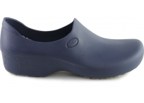Non-Slip Shoes - Navy Blue