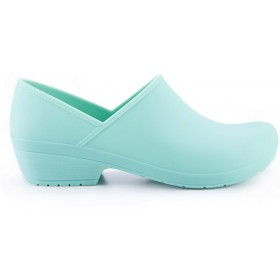 Susi Shoes - Light Green