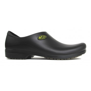 Non-Slip Chef Shoes for Men- Black