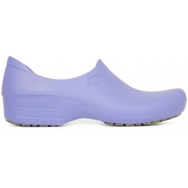 Non-Slip Shoes - Lilac
