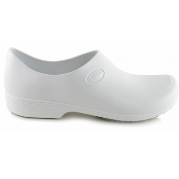 Men Non-Slip StickyPRO Shoes - White