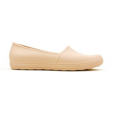 Milena Eco Slip On Flat - Light Pink