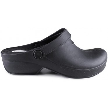 Slim Shoes - Black
