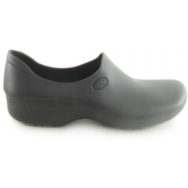 Non-Slip Shoes - Black