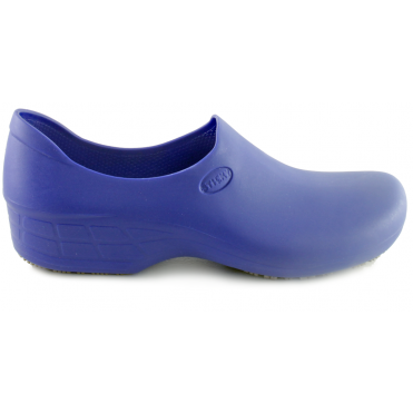 Non-Slip Shoes - Royal Blue