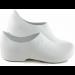 Men Non-Slip STICKY Shoes - White
