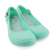 Women's Galicia Mary Jane Pumps- Comfortable Heels - Light Green